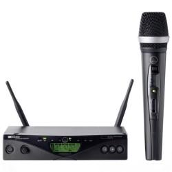 Akg - AKG WMS 450 D5 Kablosuz Vokal Mikrofon