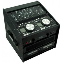 AmericanAudio - AmericanAudio ETLC 9x6