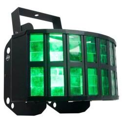 AmericanDj - AmericanDj Aggressor Hex LED Led Efekt