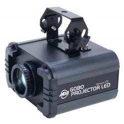 AmericanAudio - AmericanDj Gobo Projector LED Efekt