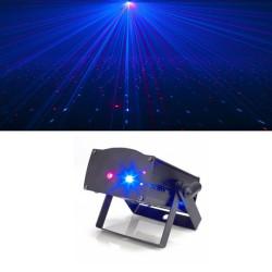 AmericanDj - AmericanDJ Micro RoyalGalaxianRed Laser