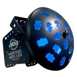 AmericanDj - AmericanDj Vertigo Hex LED Led Efekt