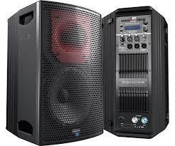 Audiocenter - Audiocenter K-DSP 12