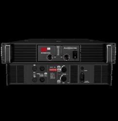 Audiocenter - Audiocenter MVP4000