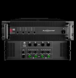 Audiocenter - Audiocenter MX4400