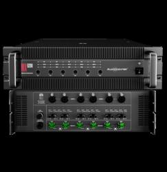 Audiocenter - Audiocenter MX6200