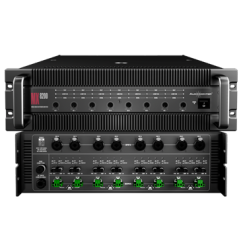 Audiocenter - Audiocenter MX8200