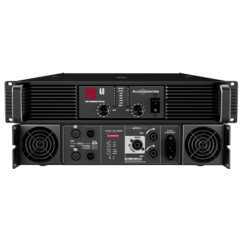Audiocenter - Audiocenter Pro 4.0
