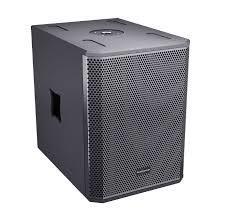 Audiocenter - Audiocenter TS112SW
