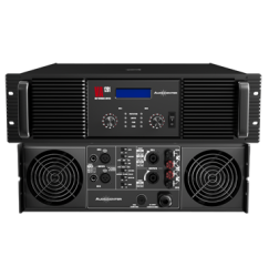 Audiocenter - Audiocenter VA 1201