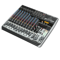 Behringer - BEHRINGER XENYX X1204USB 12-IN 2/2-BUS MİXER WİTH