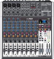 Behringer - Behringer XENYX X1622USB 16 Kanal Deck Mikser
