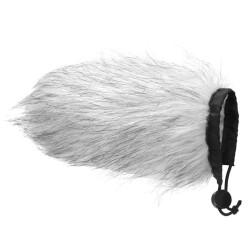 Boya - Boya BY-B03 Rüzgar Engelleyici Mikrofon Tüyü