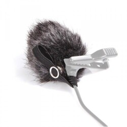 Boya - Boya BY-B05 Rüzgar Engelleyici Mikrofon Tüyü