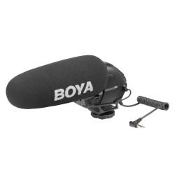 Boya - Boya BY-BM3031 Prof. Shotgun Mikrofon
