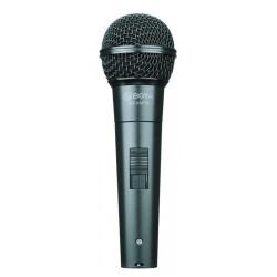 Boya - Boya BY-BM58 Cardioid Dinamik Vokal Mikrofonu