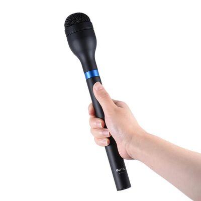 Boya BY-HM100 Dinamik El Mikrofonu