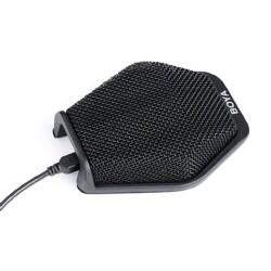 Boya - Boya BY-MC2 USB Konferans Mikrofonu