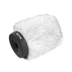 Boya - Boya BY-P140 Profesyonel Shotgun Mikrofon Tüyü