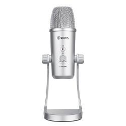 Boya - Boya BY-PM700SP Pc Telefon Canlı Yayın Mikrofonu