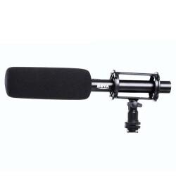 Boya - Boya BY-PVM1000 Profesyonel Shotgun Mikrofon