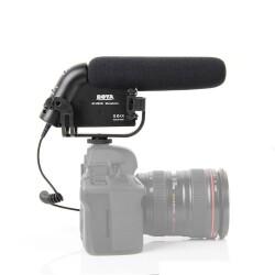 Boya - Boya BY-VM190 Tek Yönlü Condenser Mikrofon