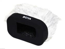 Boya - Boya BY-WS9 Rüzgar Engelleyici Mikrofon Tüyü