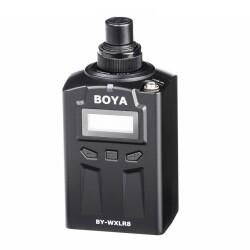 Boya - Boya BY-WXLR8 Dinamik Mikrofon Vericisi