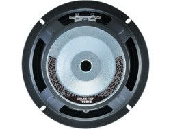 Celestıon - Celestıon TF-0818 Mid Bass Hoparlör