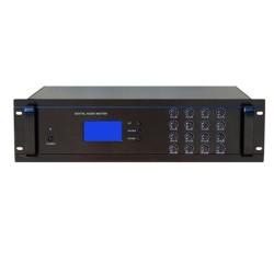 CMX - CMX PA-1600 Acil Anons