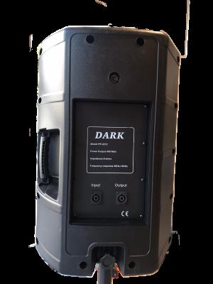 Dark PP-2212 Monitör Hoparlör