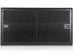 dB Technologies - dB Technologies DVA KS20 Aktif Kabin Line Array Bassreflex