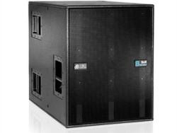 dB Technologies - dB TECHNOLOGIES DVA S2585N Aktif Kabin Subwoofer Hoparlörü