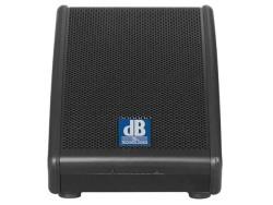 dB Technologies - dB Technologies FLEXSYS FM8 Aktif Monitör Kabin Hoparlör 8'' 200W