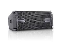 dB Technologies - dB Technologies VIO L208 Aktif Kabin Line Array Hoparlör