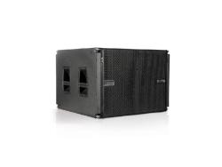 dB Technologies - dB Technologies VIO S118 Aktif Kabin Flyable Sub Bass