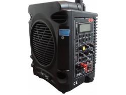 Denox - Denox DN-P1130 Taşınabilir Çanta Anfi El + Headset