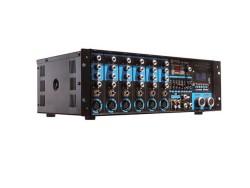 Denox - Denox DX 1162 FX 8 Ohm 100V Mixer Amplifikatör