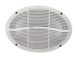 Denox - Denox Ocean 6 2 Yollu Pasif Tip Outdoor Gömme Hoparlör