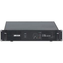 Dexun - Dexun D-1300 100V 300W Power Anfi