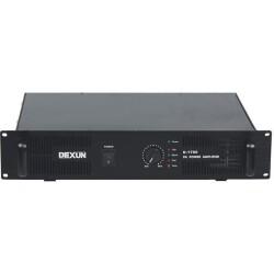 Dexun - Dexun D-1700 100V 650W Power Anfi