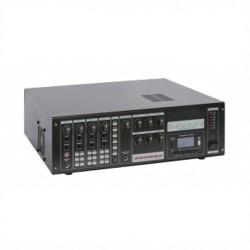 Eagletech - Eagletech TX-MATRIX 6 Çok Bölgeli Amfi