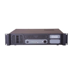 Enorm - Enorm D4250-IP Power Amplifikatör