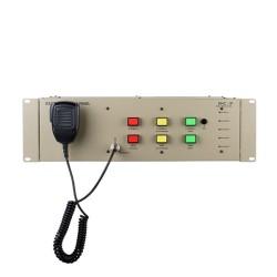 Enorm - Enorm EMC/R İtfaiyeci Harici Rack Modülü