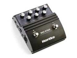 Hartke - Hartke VXL Bass Attack Effect