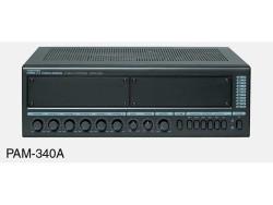 Inter-M - İnterm PAM - 340 A 5 Bölgeli 100V Mixer Amfi