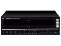 Inter-M - İnterm PAM - 480 A 5 Bölgeli 100V Mixer Amfi
