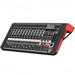 König - König K12 P700 2x700W Power Mixer