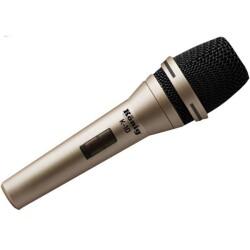 König - König K-10 Dinamik El Mikrofonu