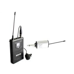 König - König K-400 YAKA Telsiz Mikrofon